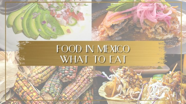 Best Mexican Foods