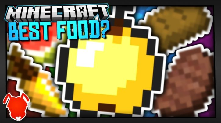 best food in minecraft