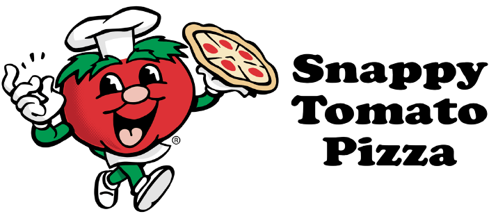 snappy tomato pizza