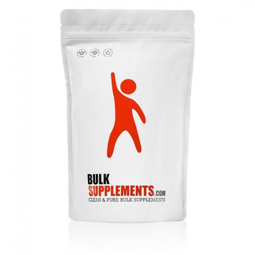 BulkSupplements Pure DHEA