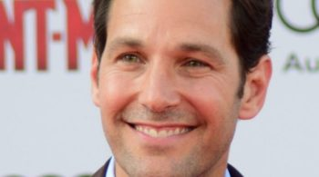 Is Paul Rudd Vegan