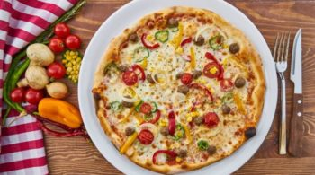 The 6 Best Vegan Pizzas You Need To Try