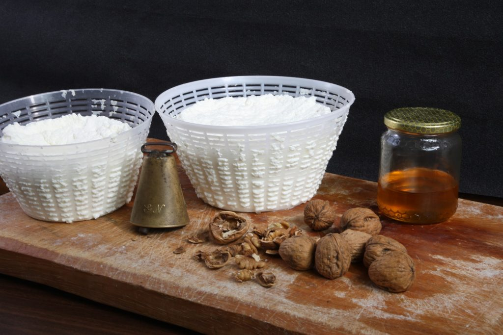 ricotta cheese - cream cheese substitutes