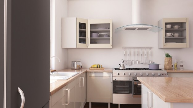Cooking up a Makeover: Trendy Ideas for Your Kitchen's New Look