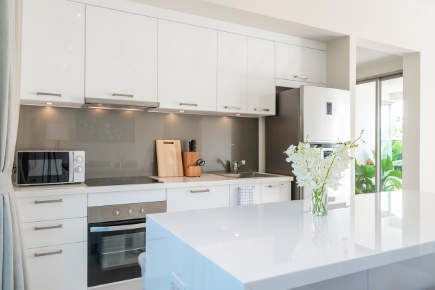Trendy Ideas for Your Kitchen's New Look