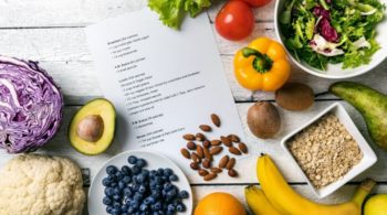 What Are The Different Diets Available
