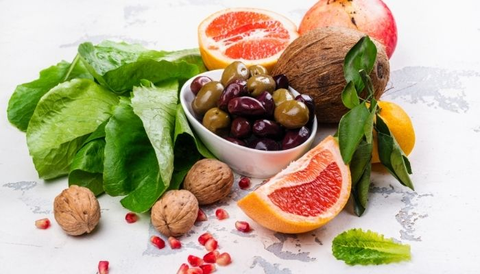 5 Foods That Can Help Improve Your Skin